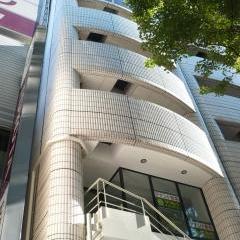 名古屋支店ビル外観