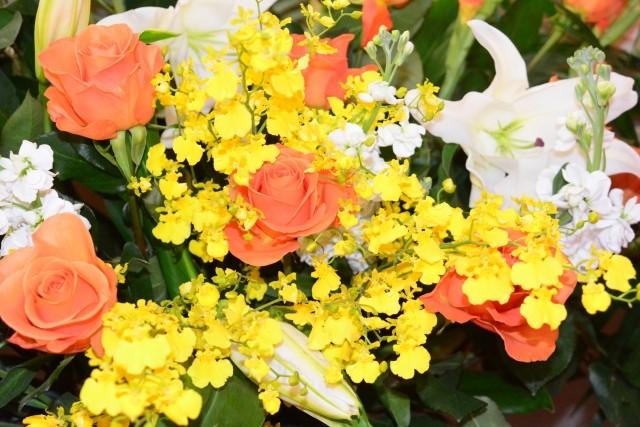 知らないと笑われる!移転祝いに花を贈るときのマナー02