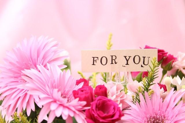 知らないと笑われる!移転祝いに花を贈るときのマナー03
