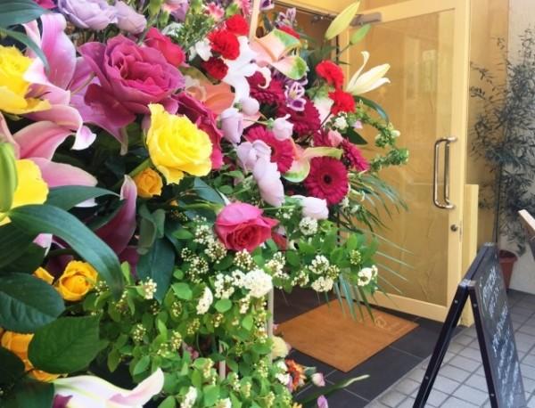 お花を贈りたい方必見!覚えておきたい開店祝いのマナー02